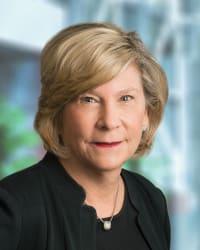 Photo of Carolyn A. Taggart
