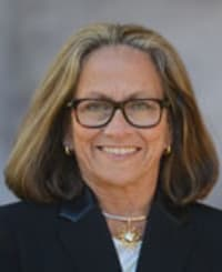 Photo of Maria P. Cognetti
