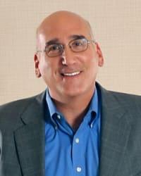 Photo of Barry C. Greenberg