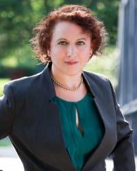 Photo of Kristy L. Bennett