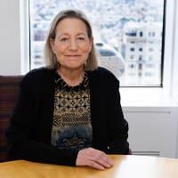 Deborah M. Lerner