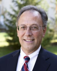 Gerald R. Horning
