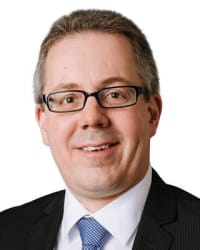 Photo of Arne Hans
