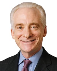 Photo of Robert M. Asher