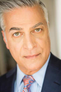 Gregory P. DiLeo