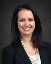 Christina B. Vinson