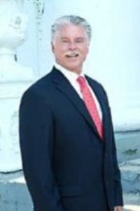 Michael F. Eubanks