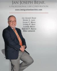 Jan Joseph Bejar