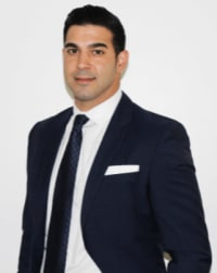 Jordan Rassam