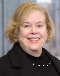 Janet A. George