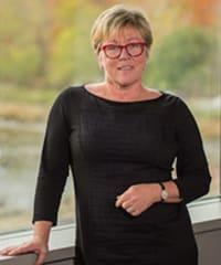 Photo of Suzanne CM McDonough