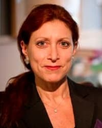 Julie Stoil Fernandez