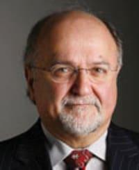 Charles P. Kazarian