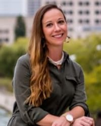 Rachel A. East
