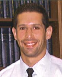 Photo of Benjamin E. Levin