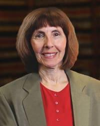 Barbara R. Axelrod