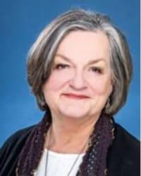 Photo of Nancy L. Cross