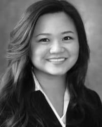 Photo of Lisa Z. Liu