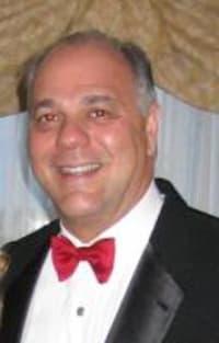 Photo of L. Richard Musat