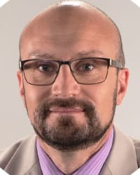 Jon Eric Stuebner