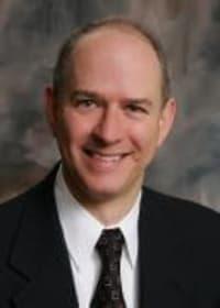 Photo of Andrew J. Kinstler