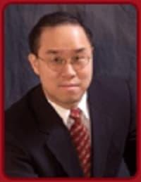 Eric Ping Lin