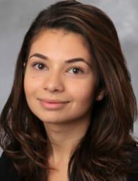 Photo of Emma Kazaryan