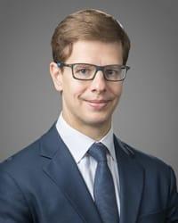 Photo of Alexander J. Zarzecki