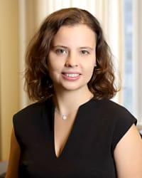 Photo of Marta M. Davidson