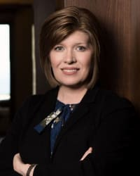 Photo of Shannon M. McNulty