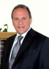 Sanford P. Rosen
