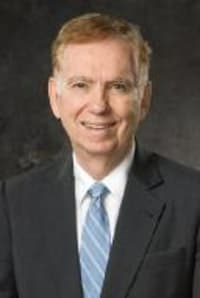 Photo of Charles C. Foster
