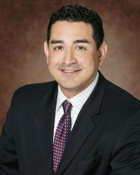 Photo of Isaac Villarreal