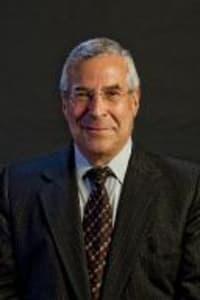 Photo of Michael G. Hendler