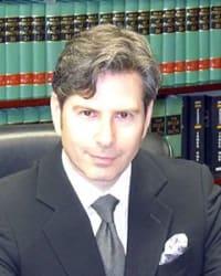 Lee Rosenberg