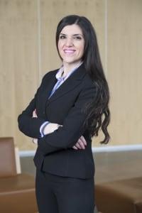 Natalia Sarraf