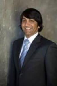 Nihar M. Patel