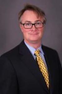 Richard McPartlin