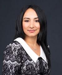 Photo of Georgiana Boss