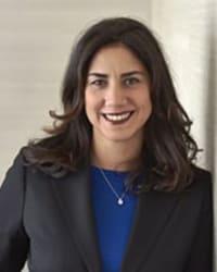 Photo of Marijo C. Adimey