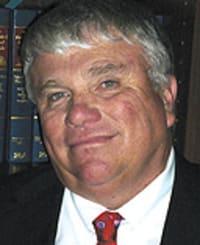 Robert A. Canfield