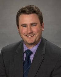 Photo of Justin C. Wilson