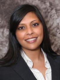 Nisha B. Parikh
