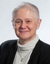 Sarah Richardson Larson