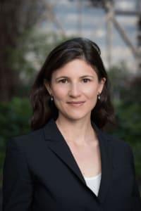 Sarah P. Alexander