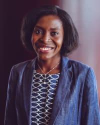 Esther O. Agbaje