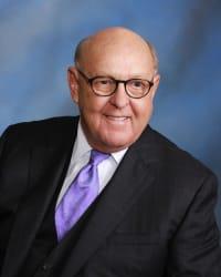 David F. Broderick