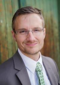 Jeremy Shufflebarger