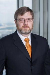 Carl E. Bruce