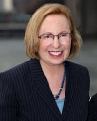 Photo of Barbara Doblin Tilker